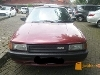 Foto Mazda Interplay 1990 Merah Keren