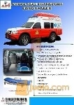 Foto Ambulance ford ranger