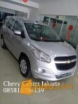 Foto Harga spesial chevrolet new spin double blower...