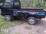Foto Suzuki carry pickup