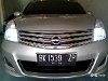 Foto Nissan Grand Livina Ultimate (automatic) 2012