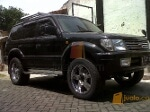 Foto Toyota Land Cruiser Prado 4x4 VX 3.0 Turbo...