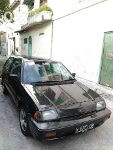 Foto Honda civic wonder 2 pintu SB3
