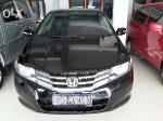 Foto Honda New City 1.5 At Tahun 2011 Hitam Metalik