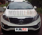 Foto Kia sportage all new suv