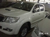 Foto Toyota Hilux Double Cabin Type G