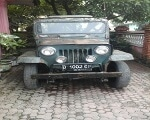 Foto Jeep Willys 1969