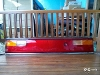 Foto Garnish Pintu Bagasi Honda Grand Civic 90-91...