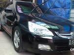 Foto Honda Accord I-vtec 2.4 2005