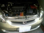 Foto Di jual Honda Jazz IDSI Manual th 2005