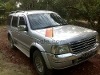 Foto Ford Everest Silver Th 2006