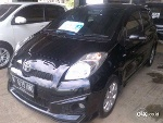 Foto Toyota New Yaris S Limited Trd At 2013 Hitam