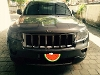 Foto JEEP Grand Cherokee 5.7 AT 2012 abu TOP
