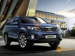 Foto All New Sorento SUV termewah