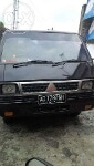 Foto L 300 pick Up 97, solar kaleng AD
