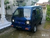 Foto Suzuki Carry