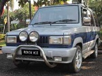 Foto Kijang Rover Ace 1.8. Th. 1996. Double Blower....