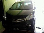 Foto Avanza All New 2012 Hitam Mulus