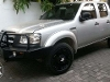 Foto Ford Ranger 4x4 double cabin 2008