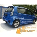 Foto All new sirion d at deluxe dp miring