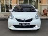 Foto Daihatsu Sirion RS MT 2013 tgn 1 Low Km 29rb...