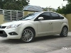 Foto Ford Focus 2011 (automatic)