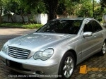 Foto Mercedes Benz C200 Automatic Th. 2001 Silver...