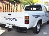 Foto Toyota Blue Stripes 4x4 Pick-up Decal Truck 1993