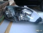 Foto Head Lamp Lampu Depan Honda Civic Ferio 99-00
