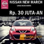 Foto New Nissan March Matic DP