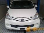 Foto New avanza e manual white 2014! Big promo!