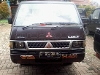 Foto Dijual Mitsubishi L 300 Pick Up (2002)