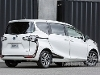 Foto All New Toyota SIENTA 2016