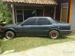 Foto Honda Accord 1986