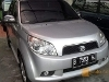 Foto Daihatsu Terios TX 1.5 AT Th. 2007 silver gress...