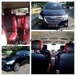 Foto Grand Innova 2014(2015), KM baru 6000, AT,...