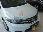 Foto Honda All New City Promo Akhir Tahun Solo