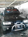 Foto Isuzu Panther 97 Full Modif