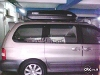 Foto Whale Carrier Roof Box Mobil