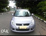 Foto Suzuki Swift St Manual Tahun 2009