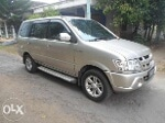 Foto Isuzu panther ls 2.5 manual th 2006 turbo...