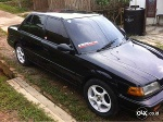 Foto Honda Civic 88