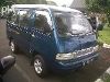 Foto Suzuki Carry Futura 95