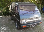 Foto Suzuki Carry 1000 extra th 1990, ORISINIL