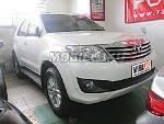 Foto Toyota grand fortuner 2.5 G
