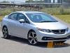 Foto Honda all new civic sedan compact