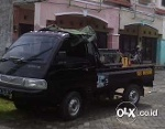 Foto Suzuki Pick Up 1.5 Futura