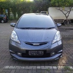 Foto Dijual Honda Jazz All New Jazz S (2010)
