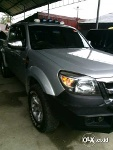 Foto Ford Double Cabin 4x4 Thn 2011