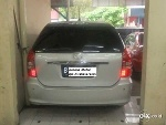 Foto Toyota Wish 1.8 Matic 2004. Top Condition!